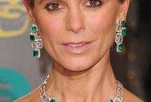 Glamorous Celebrity Makeup