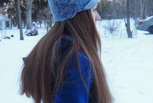 Шьем шляпки
