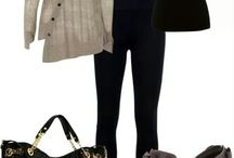 Autumm outfit