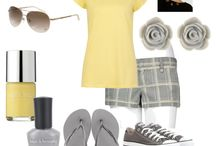 Outfit Inspiration / by Becka Carlton
