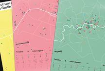 Design. Maps.