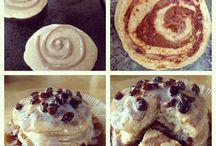 Breakfast*