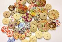 Supplies I crave - Buttons & beads