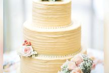 Wedding & Love Cakes by Spongees