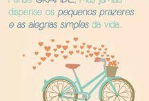 Simplicidade, adoro!!