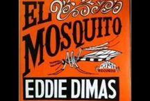 Eddie Dimas