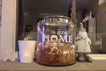 Leenbakker winterse woonideeën / Lekker knus voor de winter in je huis