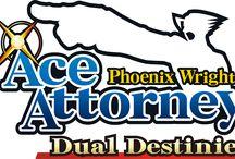 [Análisis] Ace Attorney Phoenix Wright: Dual Destinies