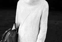 KNITWEAR: Stitch Structure