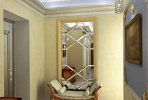 Nesting the Foyer / by Eve-Marie Rodrigues