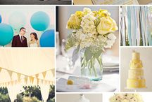 wedding/colors / by Kathie Martin