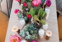TrouWoW - Op je eigen festival / Bohemian Festival Styled Shoot Wedding.