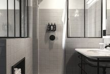 Salle de Bain / deco salle de bain
