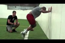 speed agility quickness