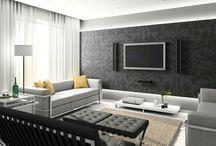 Design e Interiores.
