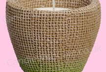 Outdoor range / Our selection of outdoor candles