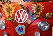 VW my love