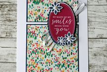 Stampin Up - Detailed With Love