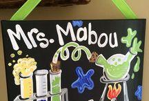 science fair school