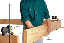 woodworking tricks