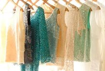 Closet / #moda #fashion #dream