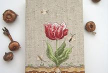 Made with love / Handicraft gift ideas
