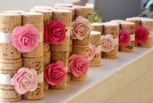complementos de boda / Diseños que innova designs puede hacer para tu boda