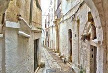 centri antichi