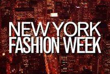 NewYork Fashion Week 2017