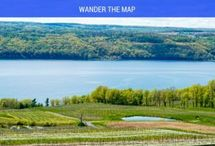Will Travel For Wine / Travel destinations for wine, beer, food and luxury that should be on your bucket list.
