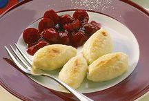 Süße Hauptspeisen Rezepte / Viele Rezepte für süße Gerichte. Schnell und einfach.