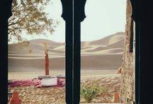 Viajes a Marruecos / Marruecos, país de sensaciones ...país de contrastes... www.tailormademoroccotours.com