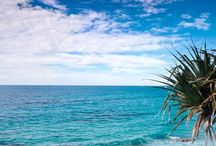 Sunshine Coast Beaches / Some of the most beautiful beaches you will see in the world
