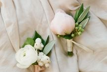 Peony Wedding Inspiration