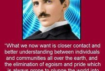 Nikolai Tesla