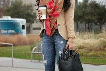 Fall/Winter Fashion / Perfect outfits and items for the fall♥