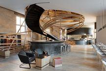 Furniture / Restaurant