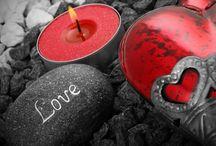Valentines day.... / by Elizabeth Burkey-Humke