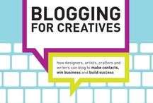 Blogging / by Pam McCollister