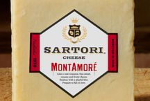 MontAmoré® Pairings / Like a new romance, this sweet, creamy and fruity cheese begins with a deliciously inviting appearance and finishes with a playful, tangy bite. It is named with deep affection for the gorgeous Dolomite mountains that tower with breathtaking beauty above the Sartori hometown of Valdastico, Italy. Prepare to fall in love.