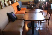 Tucano Coffee (București) / Parte din portofoliul Chairry