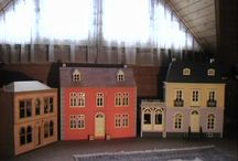 Dollhouse - Your Dream Dollhouse Del Prado / The Del Prado 'Your Dream Dollhouse' that was issued as a partworks in the late 1990s
