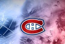 Montreal Canadians / Go Habs Go!