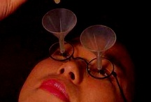 Interesting Inventions / Crazy eyewear inventions from the past...and some new technology too!