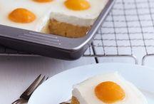 Eierkuchenkuchen