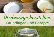 Heilkräuter-Rezepte