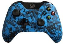 Xbox Controller Skins