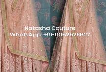 Natasha Runway - Luxury Designer Ethnic Wear