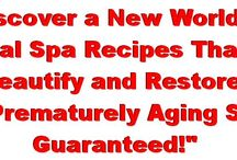 About Homemade Spa Products - By Emily Madison / My name is Emily and I've been helping people restore their skin's beauty and glow for over ten years. In that time, I've gained a huge amount of knowledge about natural spa recipes. As a natural skin care advocate, it is my goal to help anyone who wishes to improve their skin's health through natural, homemade concoctions that will not strip the skin of its natural protection, so I'd like to share my knowledge with you, free of charge.