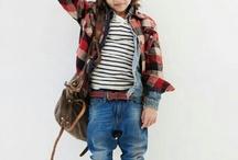 Boy styl